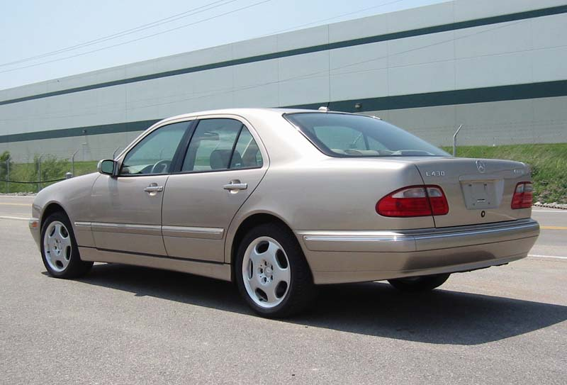 [Blue Book Used Cars Values 2000 Mercedes Benz C Class ...