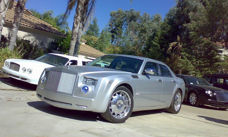 rolls royce phantom replica 2017 - ototrends.net
