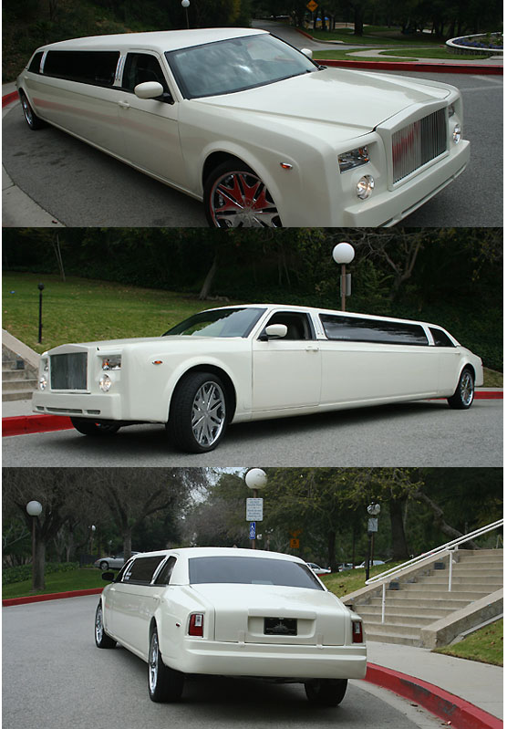 Rolls Royce Phantom Picture Number 11
