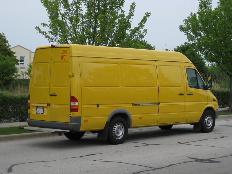 Dodge sprinter 154wb high roof 154 wb high roof sprinter for Mercedes benz cargo van for sale