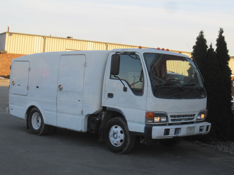 Commercial Vehicles For Sale In Northern California: Utility Trucks For Sale