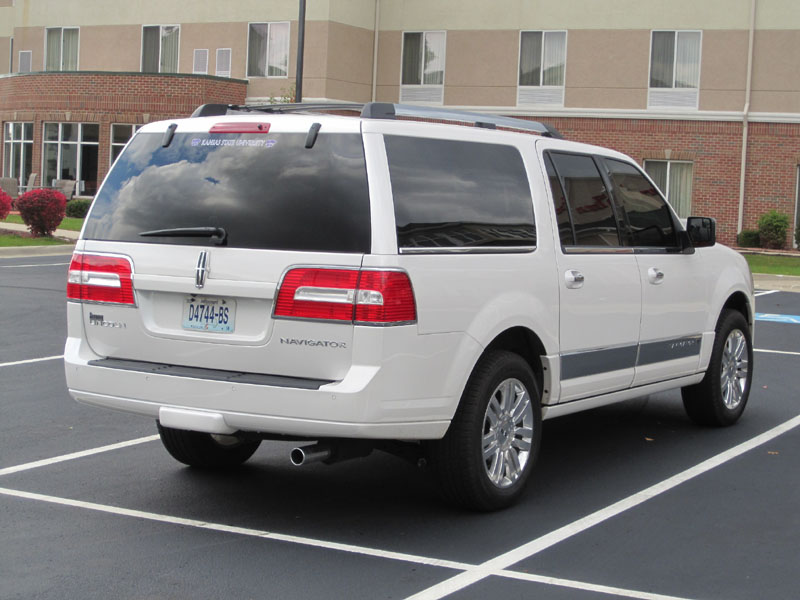 lincoln navigator 2014 2017 2018 best cars reviews
