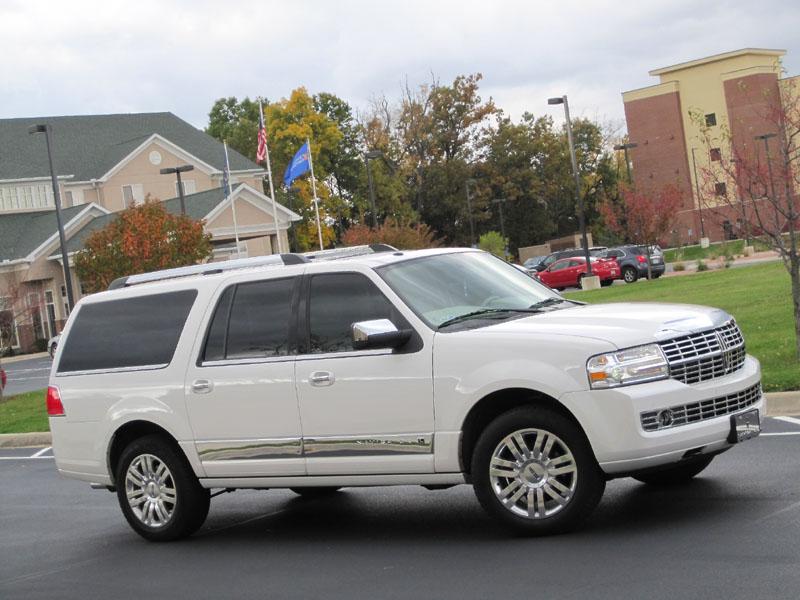 lincoln 2014 navigator autos weblog
