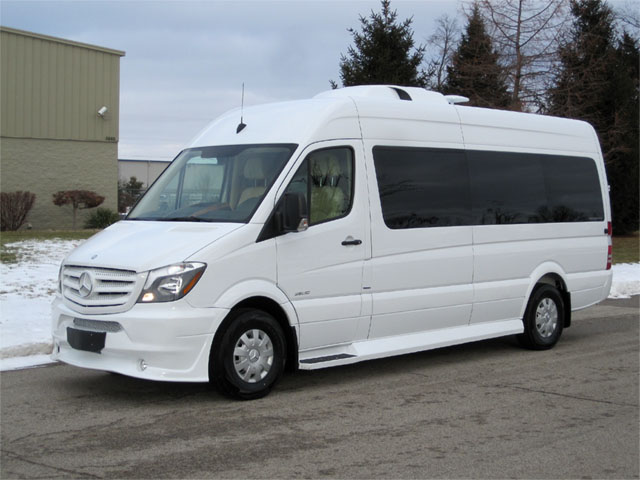 2013 mercedes benz sprinter 15 passenger ebay for Mercedes benz sprinter 15 passenger
