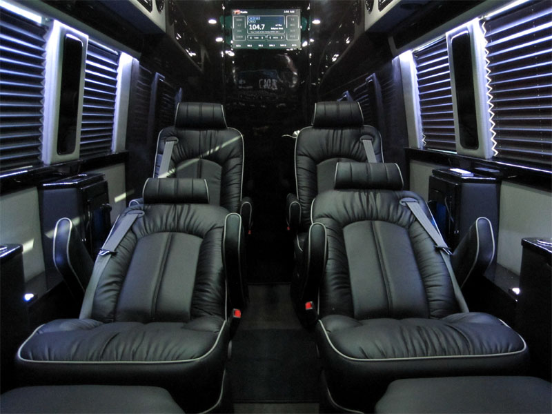 Mercedes Sprinter Rv >> 2015 Mercedes