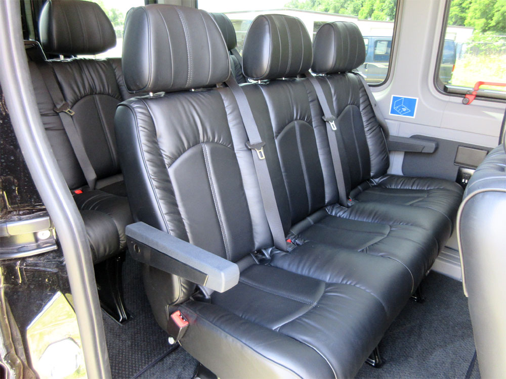 2015 mercedes benz sprinter luxury seats also fits 2007 for 2017 mercedes benz sprinter seating capacity 12