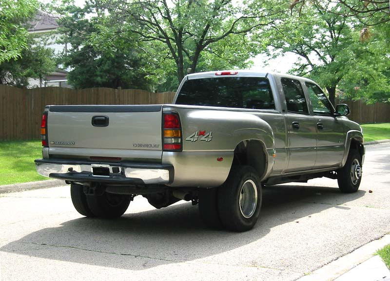 2002 chevy 3500 dually towing capacity autos post. Black Bedroom Furniture Sets. Home Design Ideas