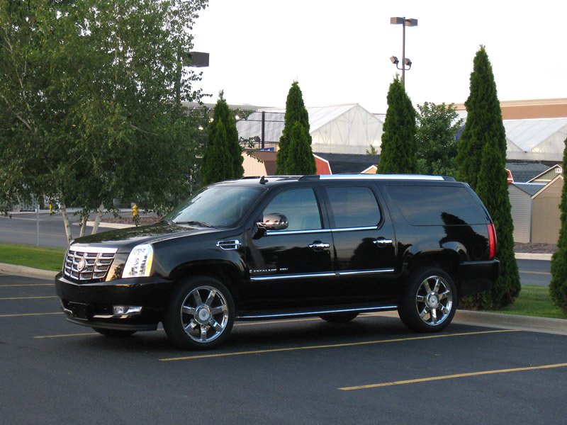 cadillac escalade esv awd autoelite cd77 passenger executive. Cars Review. Best American Auto & Cars Review