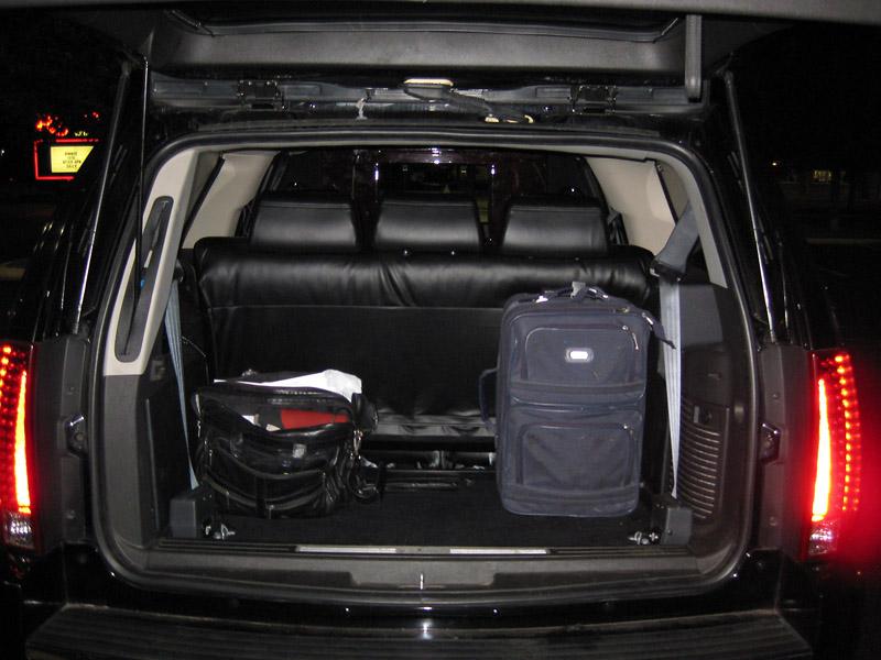 Led Lights For Cars >> 2007 Cadillac Escalade 7 Passenger Executive Limousine