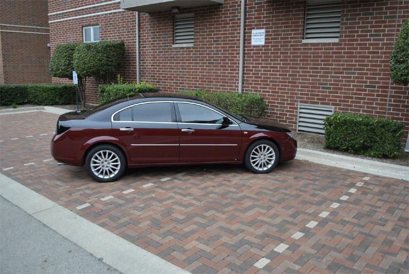 Luxury Sports Cars >> 2008 Saturn Aura XR