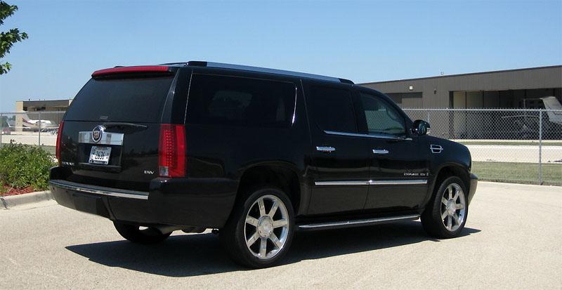 Cadillac Escalade Executive Limo