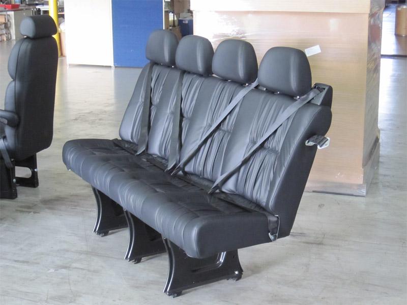 Sprinter Bench Seat 28 Images 14 16 Mercedes Benz