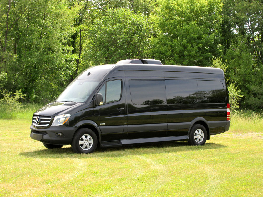 2015 mercedes benz sprinter ebay for 2015 mercedes benz van